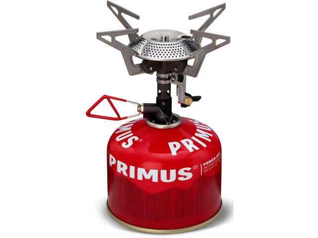 Primus PowerTrail Stove with Piezo Ignition